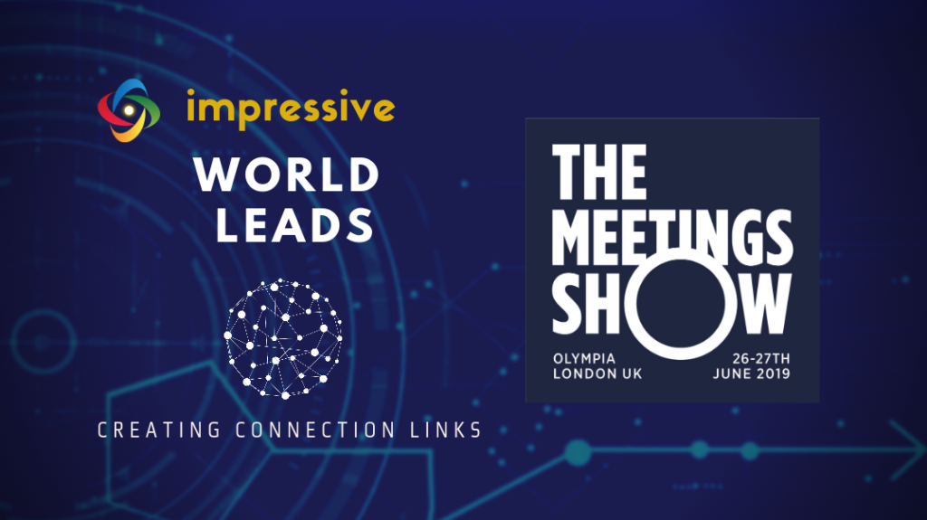 the meetings show 2019 – impressive world leads